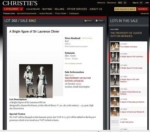 Briglin.com.Christies