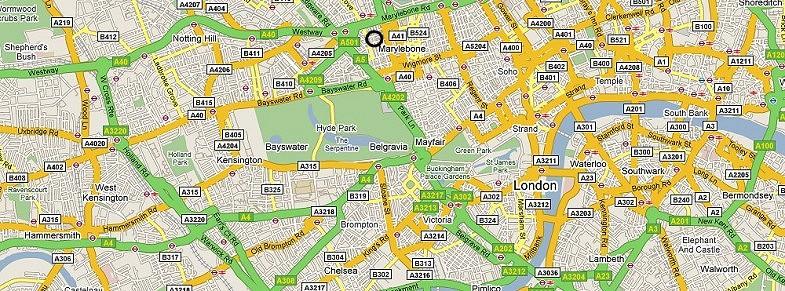 Briglin.com-map